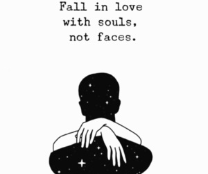 face, fall in love, and girl image