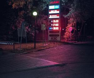 glow image