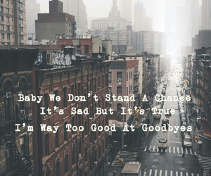 city, Lyrics, and quotes image