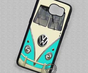 volkswagen bus, phone covers, and samsung galaxy cover image