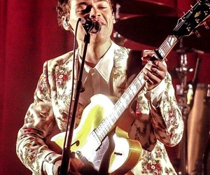 Harry Styles, one direction, and san francisco image