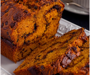 autumn, cake, and healthy image