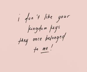 handwriting, Lyrics, and Reputation image