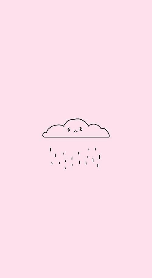 article, girl, and sadness image