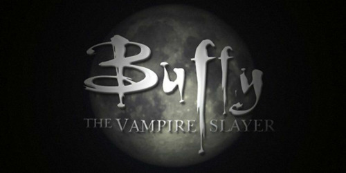 buffy and buffy the vampire slayer image