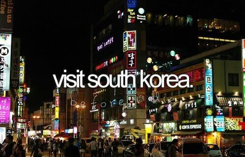korea, south korea, and seoul image
