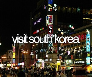 korea, south korea, and seoul image