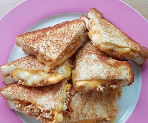 cheese, eat, and food image