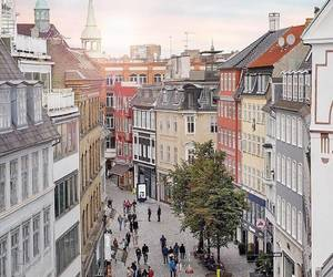 copenhagen, denmark, and europe image