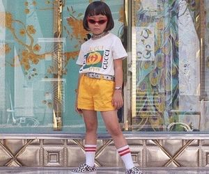 gucci, style, and child image