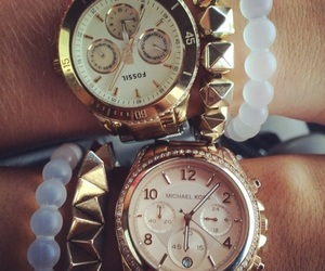 together, watch, and love image