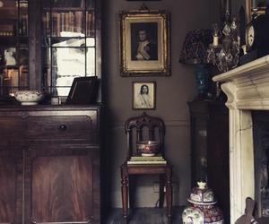 interior, architecture, and dark image