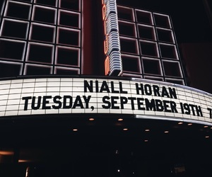 concert, music, and horan image