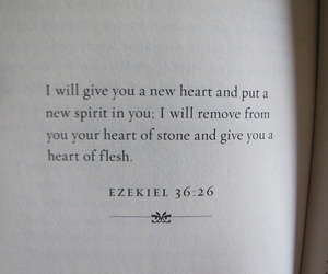 heart, quotes, and god image