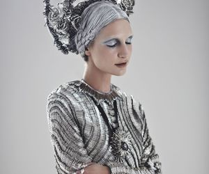 art photography, gray, and grey image