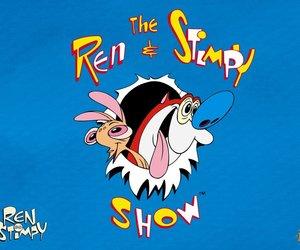 ren and stimpy