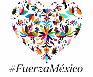 amor, fuerza, and méxico image
