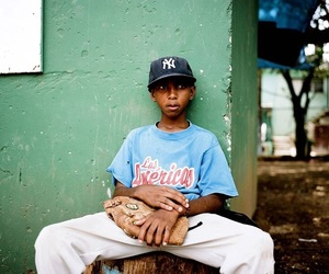 baseball, 🇩🇴, and Dominican Republic image