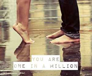 couple, deep, and million image