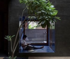 arch, architecture, and decor image