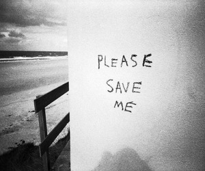 please and Save Me image