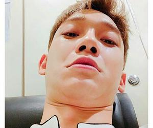 Chen, kpop, and happychenday image
