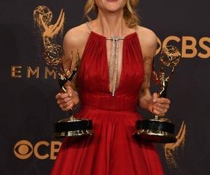 Nicole Kidman, emmys, and emmy awards image