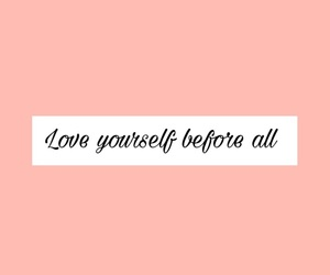 loveyourself, pinklover, and 💕 image