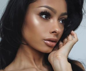 beautiful, makeup, and jayde pierce image