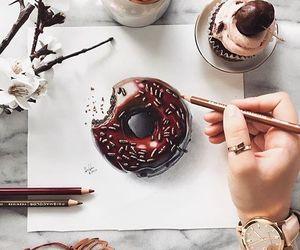 art, sweet, and arte image