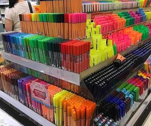 colors and school image