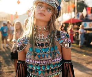 festival and style image