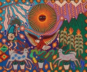 art, patterns, and fondos image