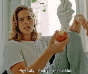 boys, dylan, and sprouse image