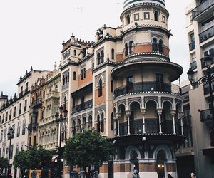 beautiful places, sevilla spain, and travel cities image