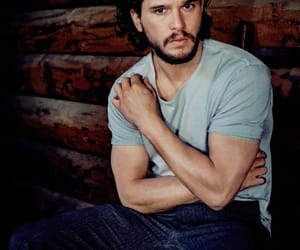 got, kit harington, and game of thrones image