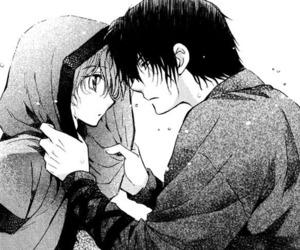akatsuki no yona, hak, and manga image