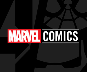 comics and Marvel image