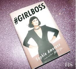 book, girlboss, and nasty gal image