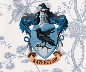 ravenclaw, harry potter, and wallpaper image