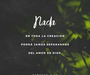 god, amor, and frases image