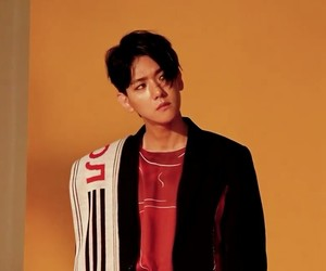 exo, k-pop, and exo k image
