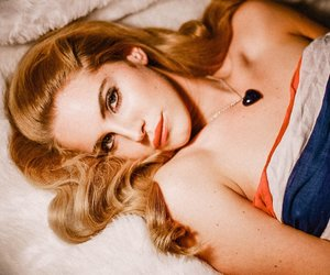 beautiful, icon, and lana del rey image