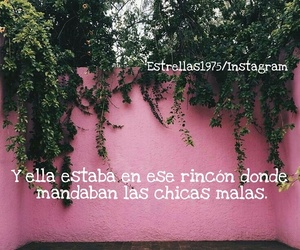 frases, girl, and tumblr image