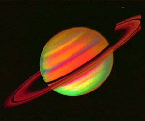 planet, galaxy, and saturn image