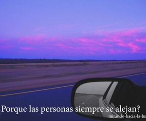 frases, tumblr, and people image
