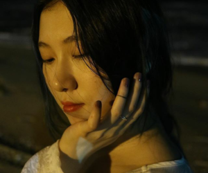 korean, 15&, and yerín image