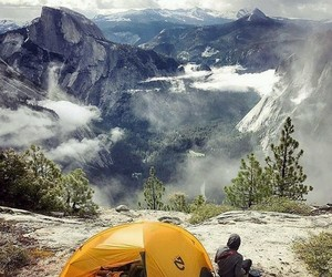 adventure, go for it, and tent image