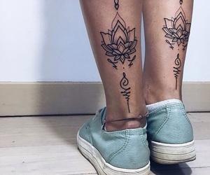 Tattoos and tatuaje image