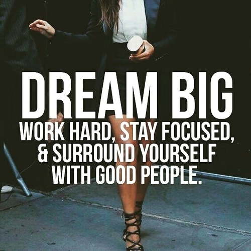 quotes, motivation, and Dream image